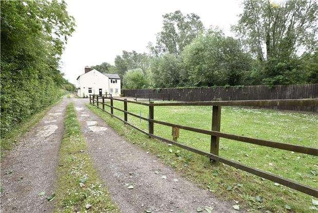 4 Bedrooms Detached House for sale in Stanboro Lane, Elmstone Hardwicke, GL51