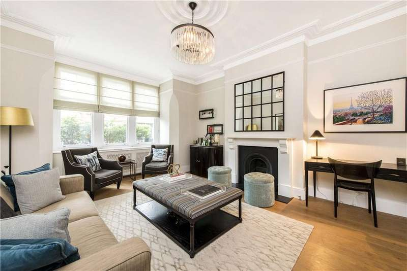 5 Bedrooms House for sale in Glenmore Road, London, NW3