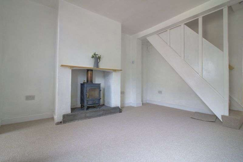 2 Bedrooms Property for sale in Talbot Street, Chester