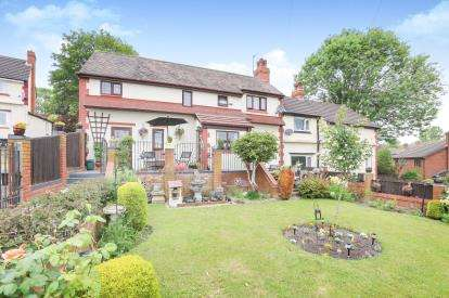 Properties for sale listed by Dixons Estate Agents, Wolverhampton
