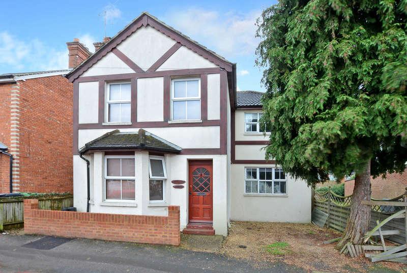 1 Bedroom House for rent in Moorlands Road