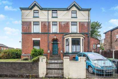 6 Bedrooms Detached House for sale in Alexandra Road, Waterloo, Liverpool, Merseyside, L22