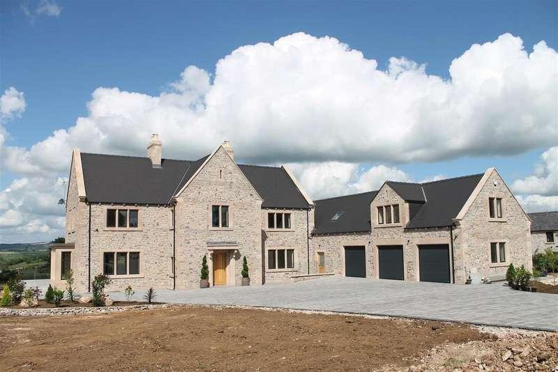 6 Bedrooms Detached House for sale in Ashbourne Road, Brassington