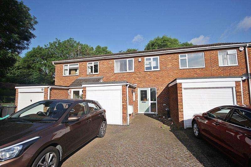 3 Bedrooms Terraced House for sale in Larkway, Flitwick