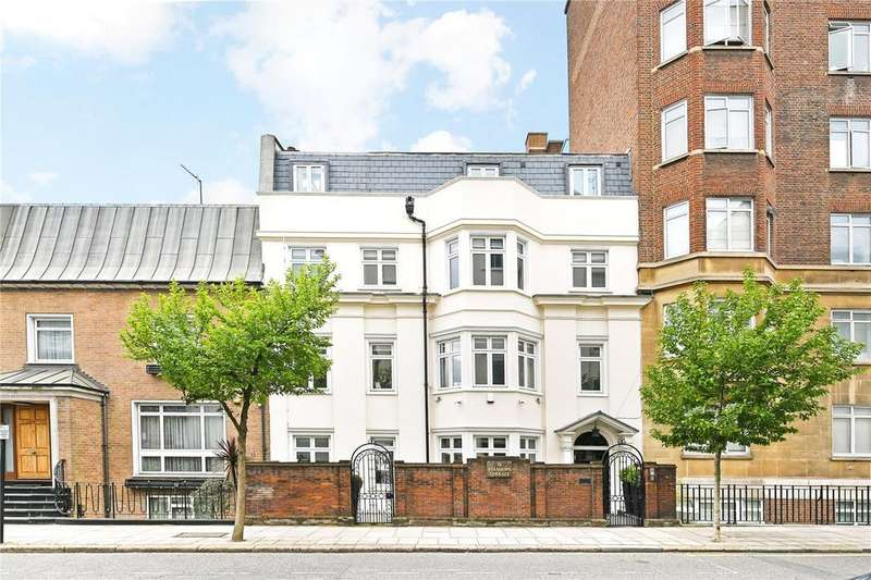5 Bedrooms Terraced House for sale in Stanhope Terrace, Hyde Park, W2