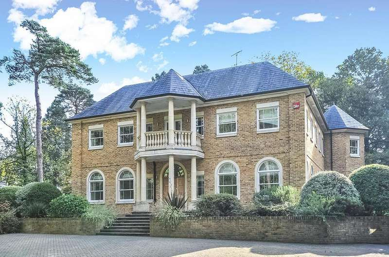 7 Bedrooms House for rent in Swinley Road, Ascot, SL5