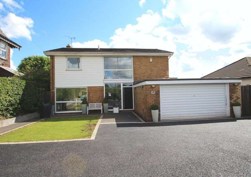 4 Bedrooms Property for sale in Barrack Hill Romiley, Stockport