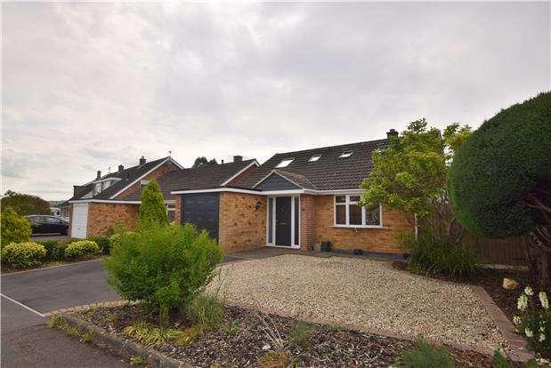 5 Bedrooms Detached House for sale in Caernarvon Road, CHELTENHAM, Gloucestershire, GL51 3JT