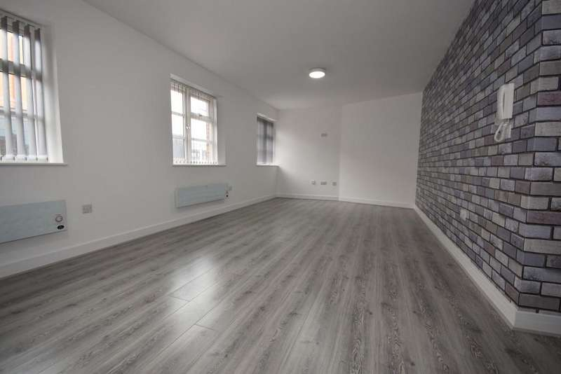 1 Bedroom Apartment Flat for rent in Rochdale, Greater Manchester