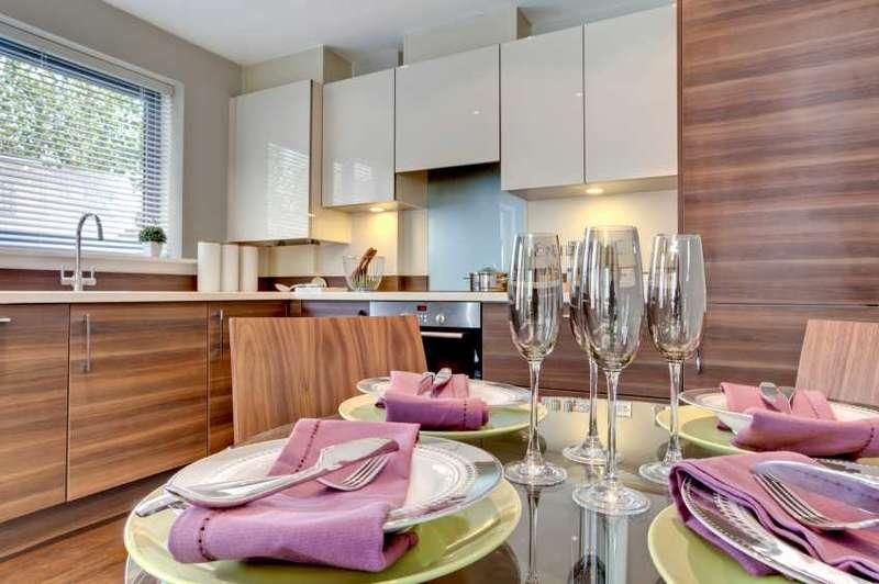 3 Bedrooms Semi Detached House for sale in Brockworth, Brockworth