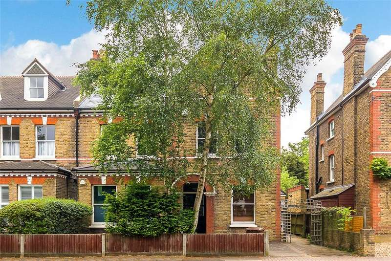 1 Bedroom Flat for sale in Croxted Road, West Dulwich, London, SE21