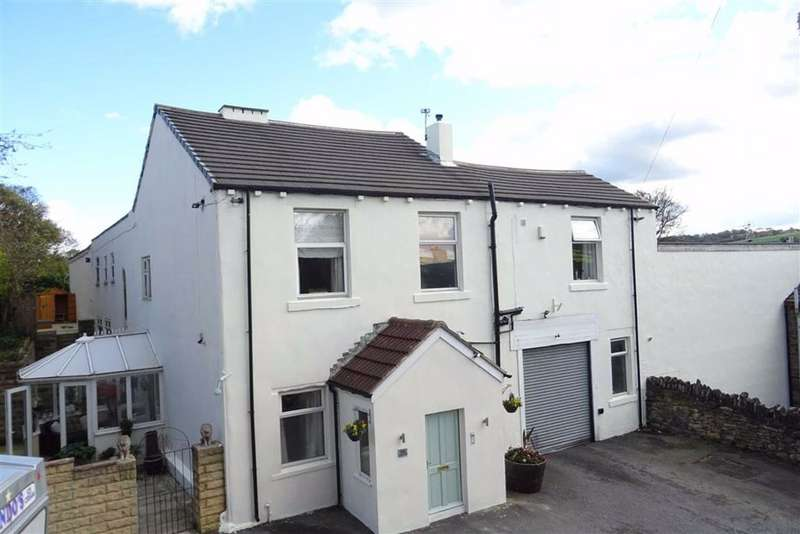 6 Bedrooms Commercial Property for sale in Stocks Bank Road, Mirfield