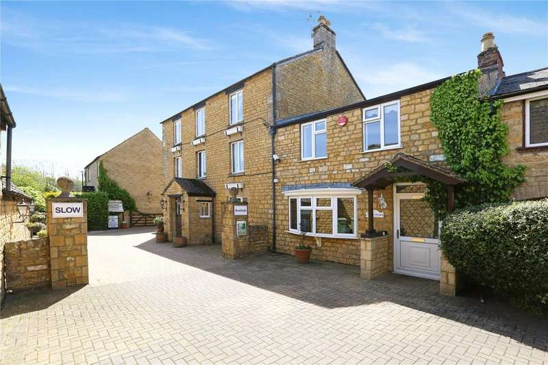 17 Bedrooms Mews House for sale in Clapton Row, Bourton-on-the-Water, Cheltenham, Gloucestershire, GL54