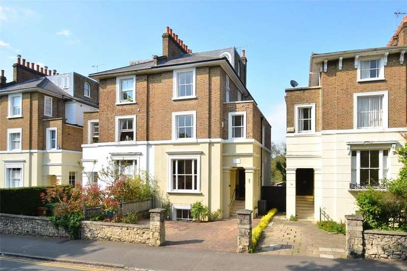 5 Bedrooms Property for rent in Claremont Road, Windsor, Berkshire, SL4