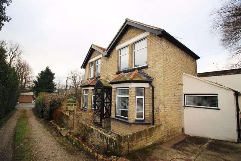 3 Bedrooms Cottage House for rent in Crockenhill