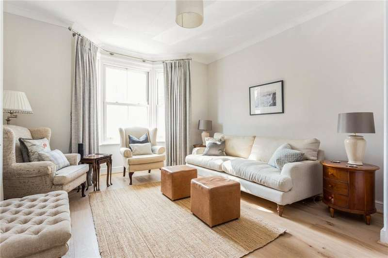 4 Bedrooms Terraced House for sale in Lysia Street, Fulham, London, SW6