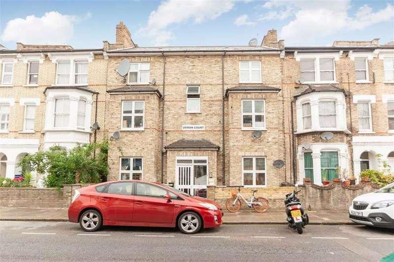 10 Bedrooms Terraced House for sale in Davisville Road, London