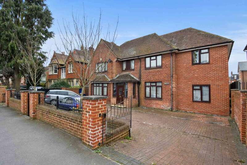 6 Bedrooms Detached House for sale in Iffley Road, Oxford
