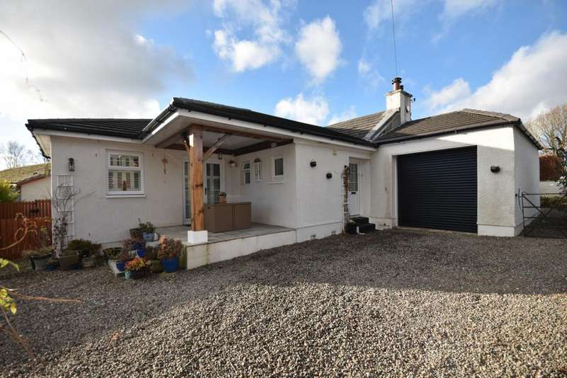 2 Bedrooms Cottage House for sale in Woodgill Cottage Woodhall Road, Braidwood, ML8 5NF