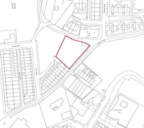 Land Commercial for sale in Land At Valletts Lane, Bolton, BL1