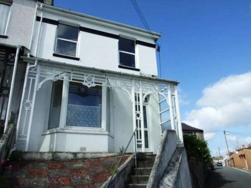 2 Bedrooms Flat for sale in Moor View, Torpoint