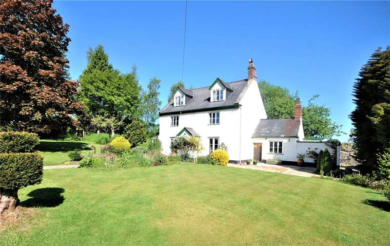 5 Bedrooms House for sale in Dalwood, Axminster, Devon, EX13