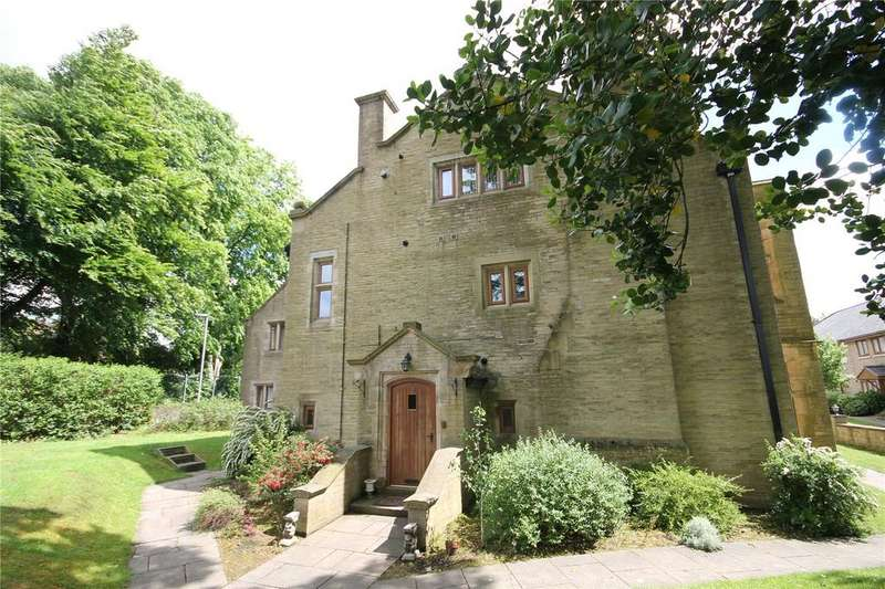 2 Bedrooms Apartment Flat for rent in The Old Manor, Bentmeadows, Rochdale, OL12