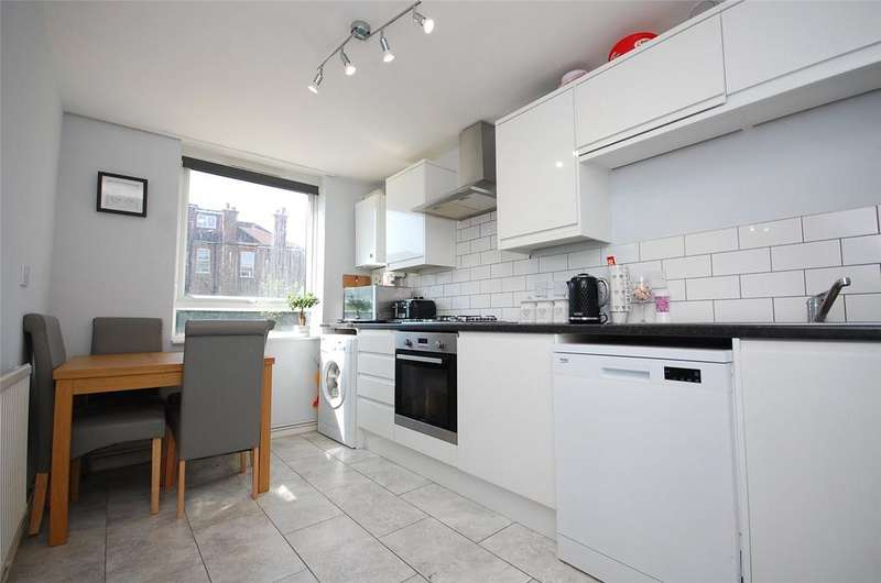 2 Bedrooms Apartment Flat for sale in Worcester Court, Avondale Avenue, London, N12