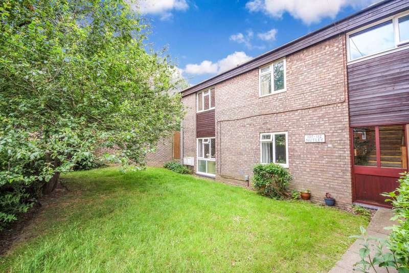 1 Bedroom Apartment Flat for sale in Nutley, Bracknell