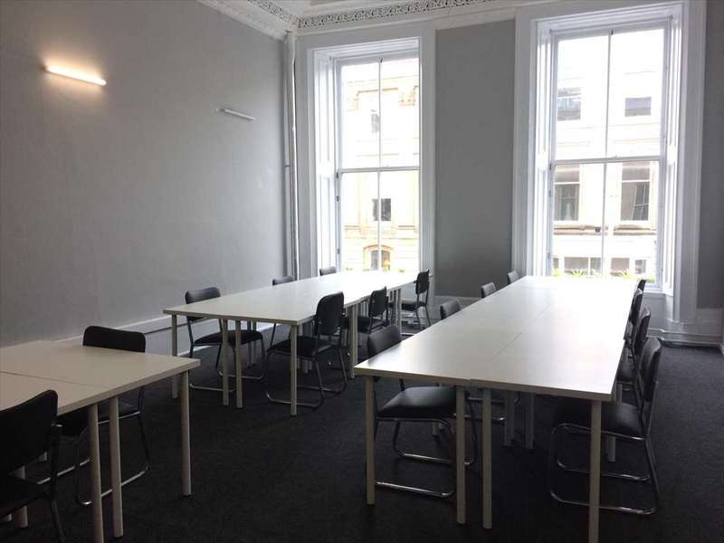 Office Commercial for rent in Business Works, Bath Street, Office 9, Glasgow
