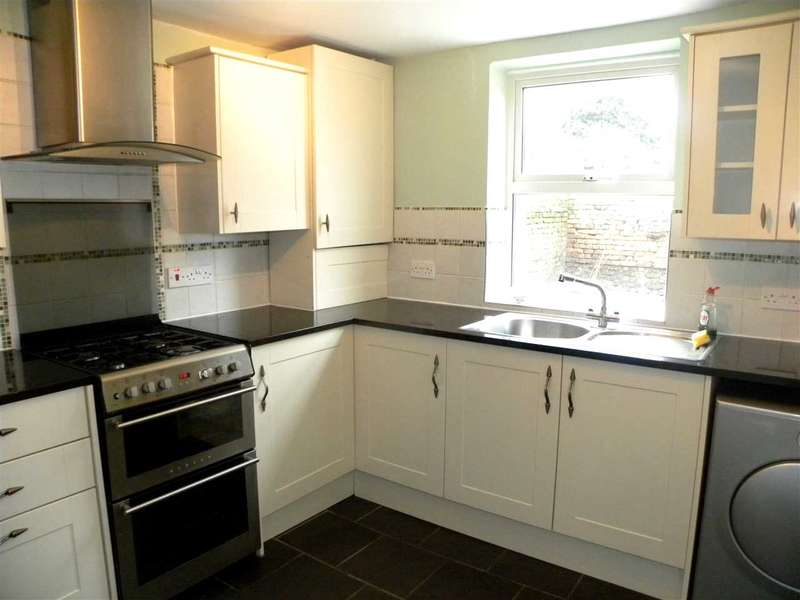 2 Bedrooms End Of Terrace House for rent in Alpha Street South, Slough
