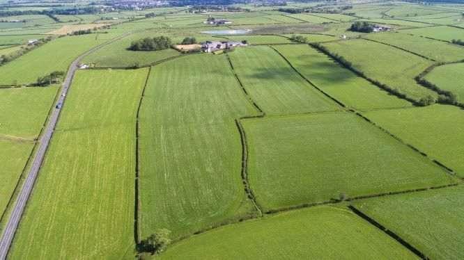 Land Commercial for sale in Buistonend Farm - Lot 2, By Kilmaurs, Kilmarnock, East Ayrshire, KA3