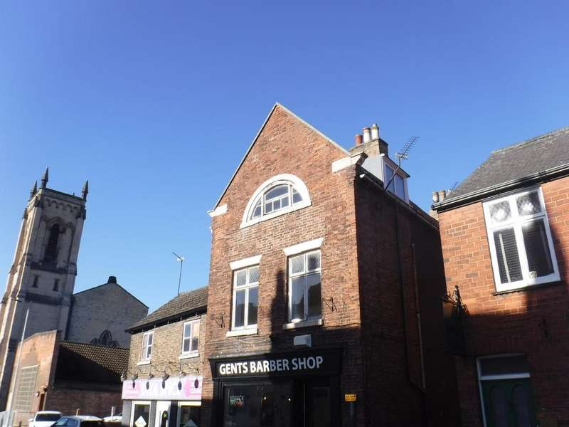 2 Bedrooms Apartment Flat for rent in Bigby Street, Brigg