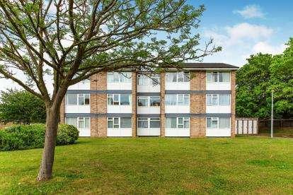 2 Bedrooms Flat for sale in Masirah House, Williams Close, Huntingdon, Cambridgeshire