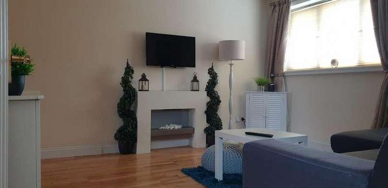 1 Bedroom Maisonette Flat for rent in Slough