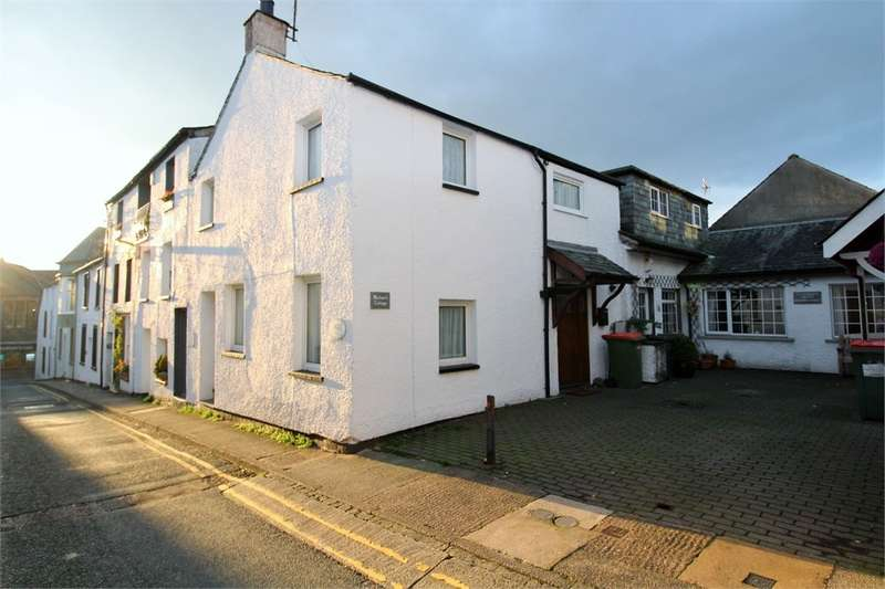 2 Bedrooms Cottage House for sale in Derwent Street, Keswick, CA12