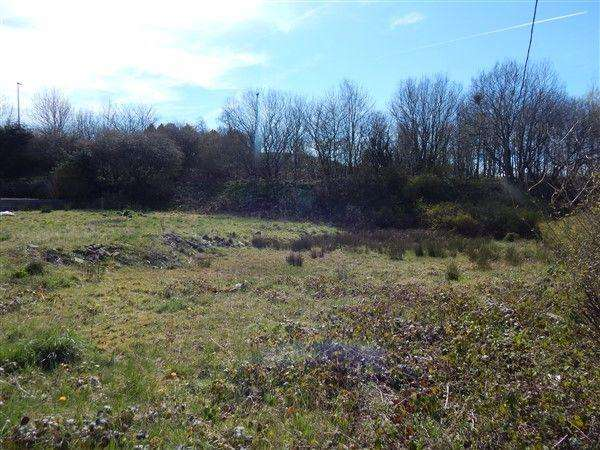 Plot Commercial for sale in Land at Catholic Road, Brynmawr. NP23 4EF