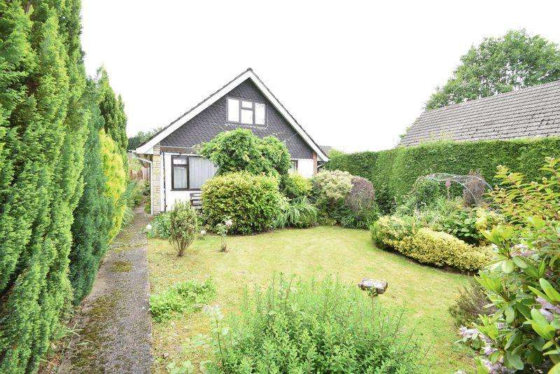 4 Bedrooms Detached House for sale in Longhouse Barn, Pontypool