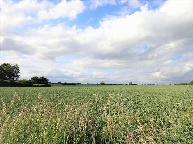 Land Commercial for sale in KIRTON ROAD, BLYTON, GAINSBOROUGH