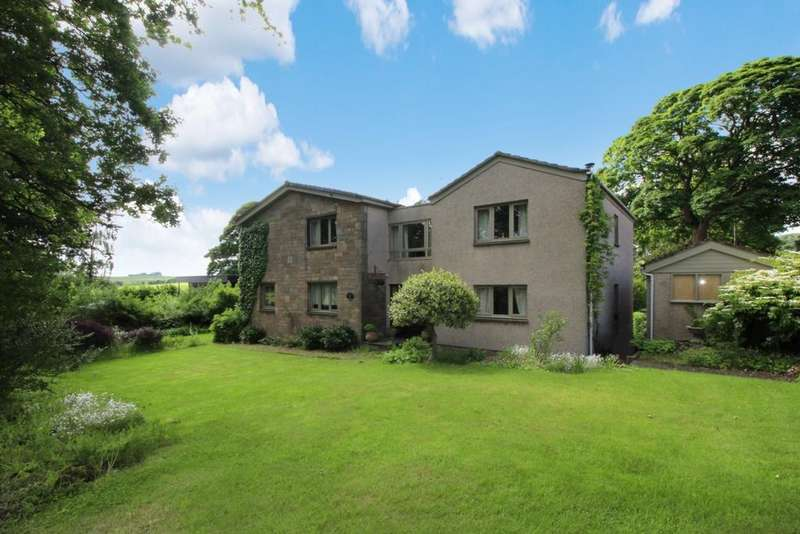 5 Bedrooms Detached House for sale in Main Street, Dairsie, KY15