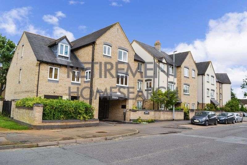 2 Bedrooms Property for sale in Alder Court, Cambridge, CB4 1GX