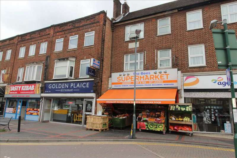 Commercial Property for sale in Shenley Road, Borehamwood