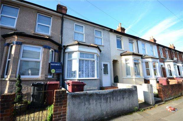 3 Bedrooms Terraced House for sale in Newport Road, Reading, Berkshire