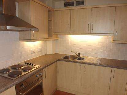 2 Bedrooms Flat for sale in Willow House, Station Road, Leighton Buzzard, Bedfordshire