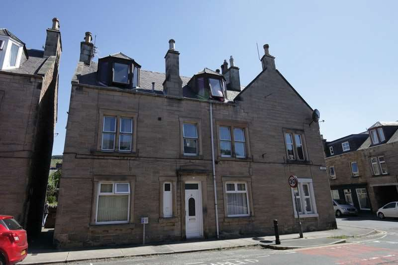 4 Bedrooms Flat for sale in St. Andrew Street, Galashiels, Scottish Borders, TD1