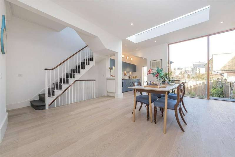 3 Bedrooms House for sale in Southwark Park Road, London