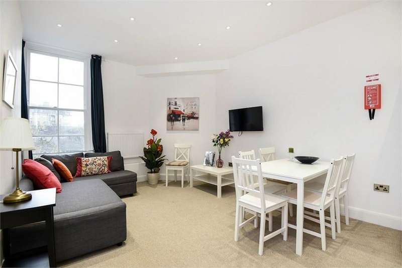 12 Bedrooms Block Of Apartments Flat for sale in Harrow Road, LONDON, W9
