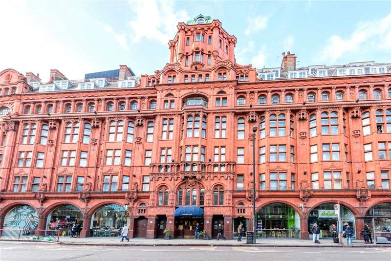 3 Bedrooms Flat for sale in Imperial Hall, City Road, London