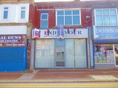 House for sale in Whitby Road, Ellesmere Port, Cheshire, CH65