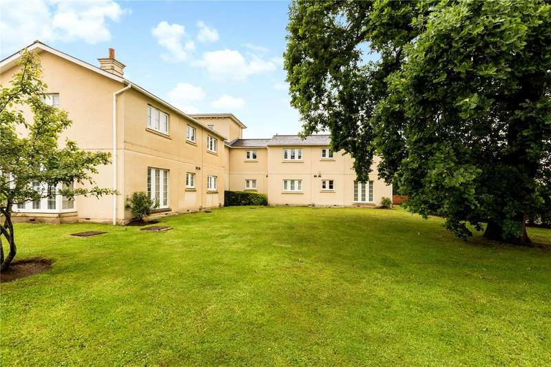 2 Bedrooms Apartment Flat for sale in Northcroft, The Park, Cheltenham, Gloucestershire, GL50